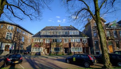 Maliebaan 39a Utrecht