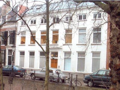 Nieuwe gracht 56 Utrecht foto 1